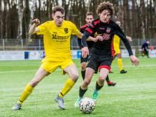 Iedereen mag voetballen  op velden van BVV Borne