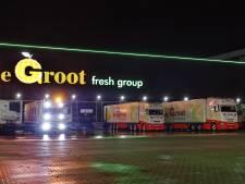 Nieuwe verdachte (19) aangehouden voor aanslag en afpersing fruithandel De Groot