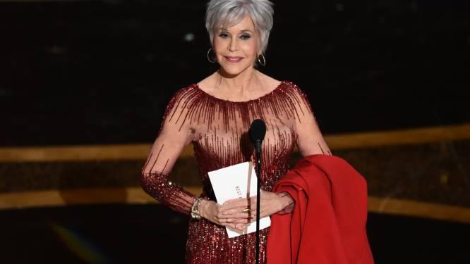 """Jane Fonda rekent af met haar getroebleerde verleden: """"Ik heb geen nood meer aan een man"""""""