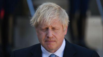 """Harde brexiteers waarschuwen Johnson: """"Enkel backstop verwijderen volstaat niet voor onze steun"""""""