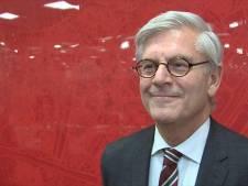 Aptroot als voorzitter Veiligheidsregio: 'Het is heel ernstig, dat is de realiteit'