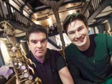 Nieuwe Jazzroute als opmaat naar festival: 'Publiek verrassen met kleine concerten op prachtlocatie'