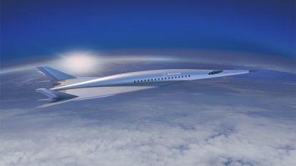 In een uurtje van Londen naar New York: Boeing ontwerpt hypersonisch vliegtuig dat Concorde doet verbleken