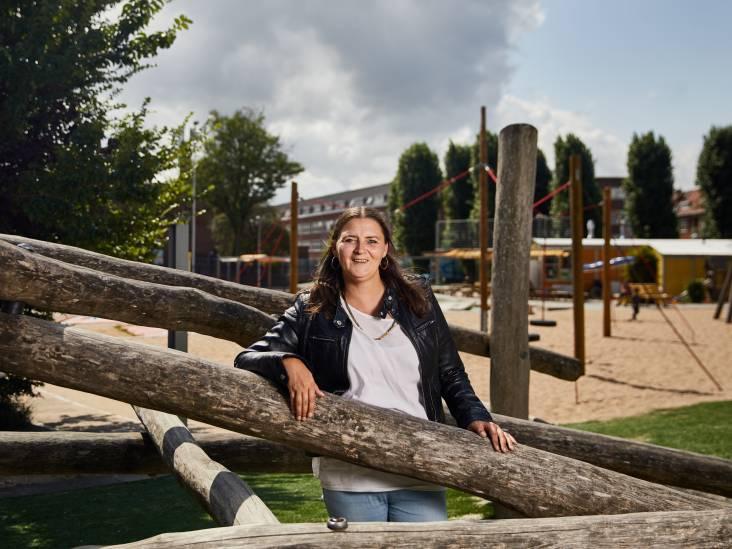 'Ik wil voorkomen dat kinderen mijn weg moeten bewandelen'