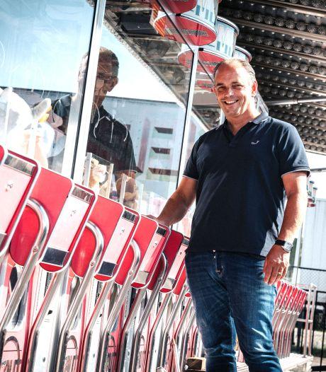 Geen testbewijzen nodig en toch een kermis met 140 attracties: 'Tilburg geeft wéér het goede voorbeeld'