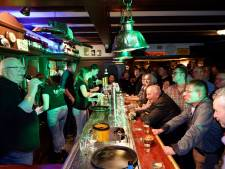 Someren zwijgt bij rechter over dwangsom café D'n Egelantier: 'Door aanwezigheid pers voel ik mij niet vrij om te praten'