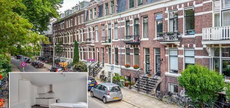 Is dit de duurste koopwoning ooit in Utrecht? Ruim 8.500 euro per vierkante meter voor piepklein appartementje
