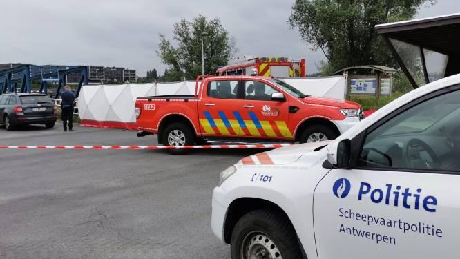 Lichaam aangespoeld in Bazel: parket stuurt afstappingsteam en labo