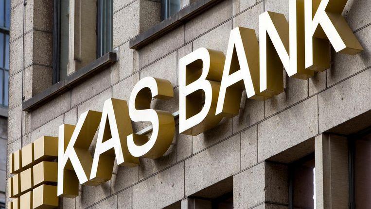 Kasbank verhuist naar een nondescript pand onder de rook van de Arena Beeld anp