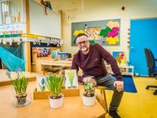 Heropening na lockdown is uitdaging voor montessorischool: 'Op afstand blijven strookt niet met  montessorivisie'