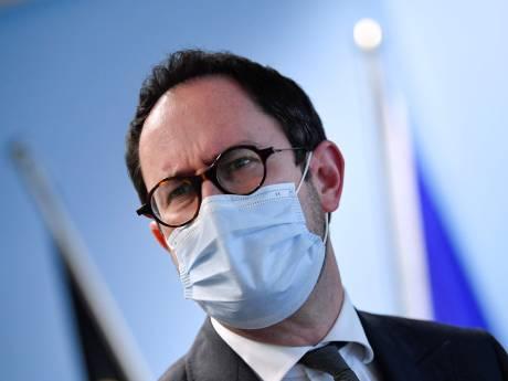 Une association belge soupçonnée de vouloir relancer le CCIF dissous en France, Van Quickenborne réagit