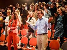 Diederik Gommers op 't Rijks in Bergen op Zoom: 'Alleen preventie kan ons redden'