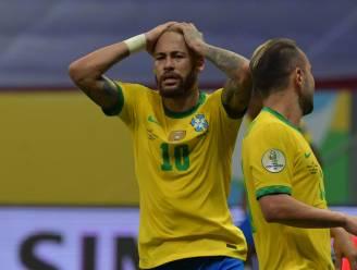 Hoeft het te verbazen? Gecontesteerde Copa América gaat gebukt onder golf van coronabesmettingen