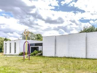 Museum Dhondt-Dhaenens heropent begin september na renovatiewerken