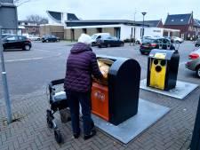 Als 'afvalsjoemelen' in Leusden niet ophoudt, dreigt een verhoging van het belastingtarief