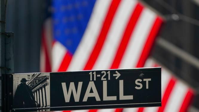 S&P 500 naar nieuw record op Wall Street na inflatiecijfers VS