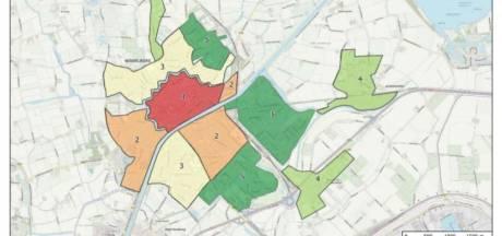Middelburg steekt peilstok in het grondwater om risio's voor huizen te ontdekken
