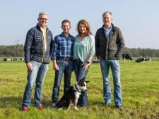 Actiegroepen Ambt Delden en Borne samen tegen windmolens