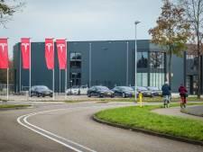 Tesla Zwolle opent binnenkort... in Wezep