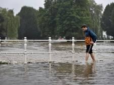 Het thema van deze week is water: loopt regio Amersfoort ook een risico?