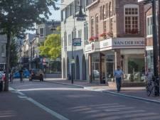Helmond wil komend voorjaar de criminaliteit in de binnenstad in beeld hebben
