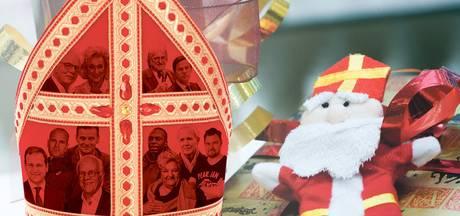 #Sinterklaasbestand trending