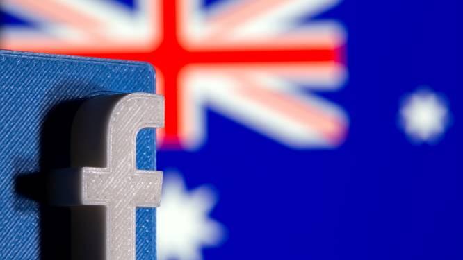 """Vlaamse mediaprof over gevolgen van nieuwsblokkade op Facebook in Australië: """"Wat daar gebeurt, is een gevaarlijk precedent"""""""