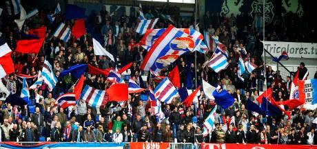 'Dankzij fans en sponsors houdt Willem II een goede financiële basis'