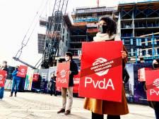 Nu ook Utrechtse demonstratie tegen grote wooncrisis: 'Onze stad is niet alleen voor de rijken'
