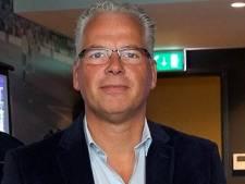 Algemeen manager Van de Broeke al weg bij Dynamo
