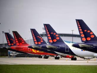 Tickets Brussels Airlines kunnen al zeker tot eind mei zo vaak als nodig gratis omgeboekt worden