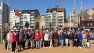 Okra brengt bezoek aan Oostende