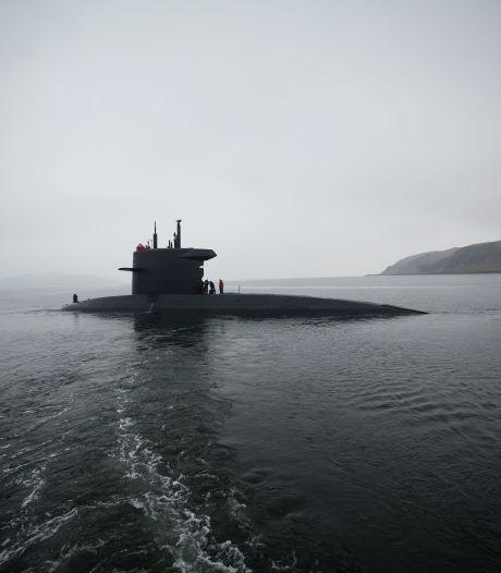 Voor het eerst vrouwen op onderzeeër marine