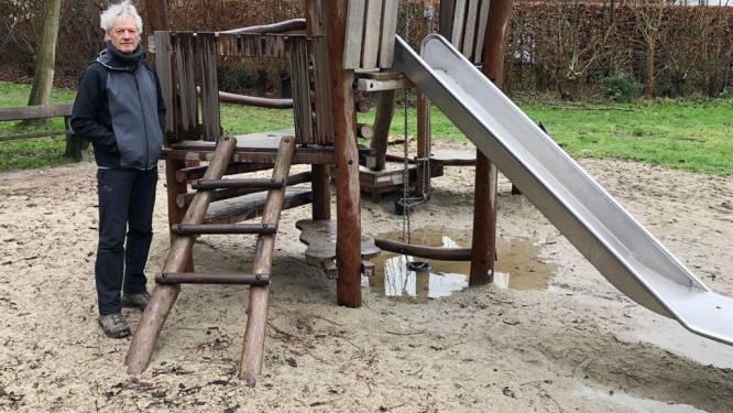 """Oppositieraadslid Meirhaeghe (Groen): """"Geen enkel speelplein in Oudenaarde is geschikt voor kinderen met een beperking"""""""