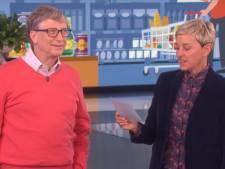 Miljardair Bill Gates heeft geen idee wat normale boodschappen kosten