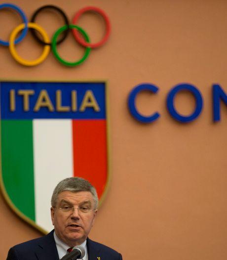 Ook Rome wil Olympische Spelen van 2024 organiseren