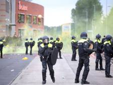 Politie maakt beelden bekend van relschoppers bij wedstrijd NAC-NEC