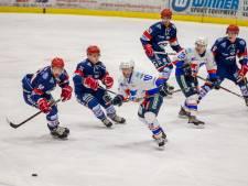 Devils deelt in BeNe-League eerste tik uit aan Den Haag