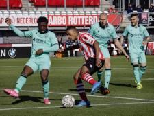 LIVE | Willem II komt beter in de wedstrijd op het Kasteel