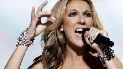 Zoon Céline Dion succesvol als rapper