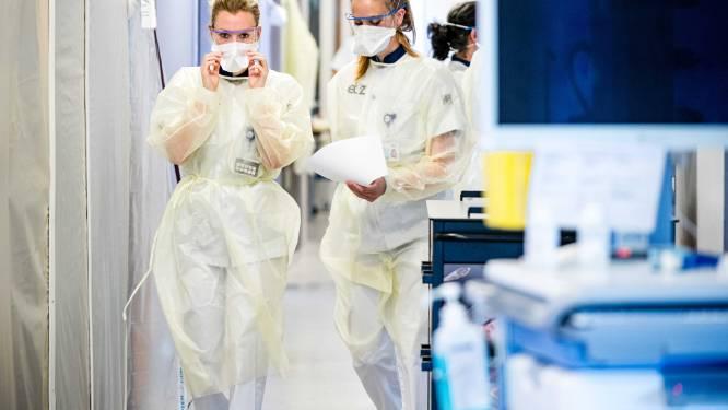 Elk jaar 402 miljoen euro voor extra verpleegkundigen in federale zorgsector