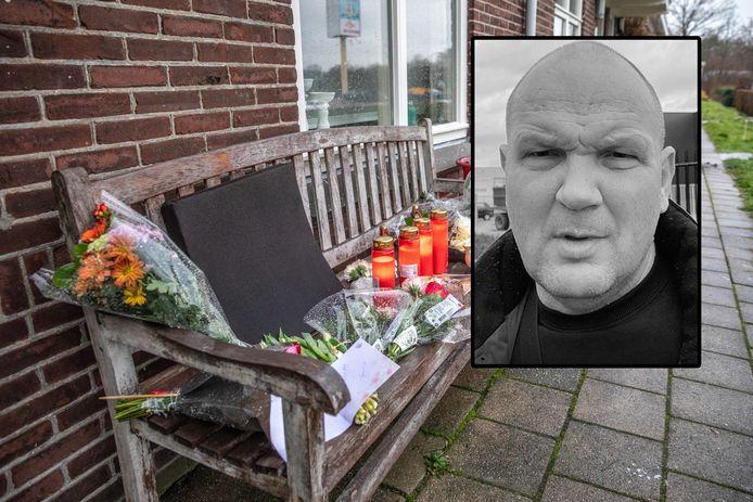 Henk Wolters was hoofdverdachte in het proces Macan, maar hij werd op oudejaarsavond geliquideerd.
