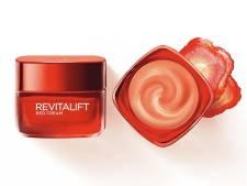 TEST BEAUTÉ: le Soin Rouge Défatigant Revitalift de L'Oréal