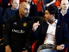 Négociations avec Roberto Martinez: la réponse cinglante de Mehdi Bayat