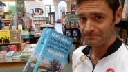 """De soap rond Cancellara gaat verder: """"Als er boeken uit de rekken verdwijnen, dan zal dat zijn omdat mensen ze kopen"""""""
