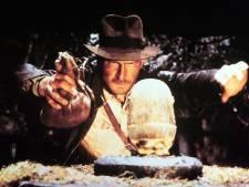 Harrison Ford nog één keer terug als Indiana Jones