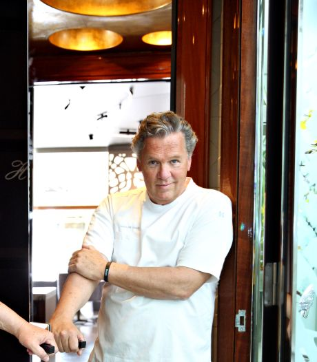 Patron cuisinier Fred Mustert (56) wil zichzelf nog elke dag verbeteren: 'Ik huppel niet mee met de rest'