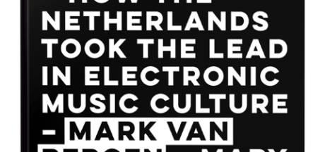Nieuw danceboek Tilburger Mark van Bergen gepresenteerd op ADE