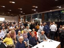 Alphense gemeenteraad vergadert voorlopig via videoverbinding