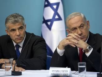 Israël naar vervroegde verkiezingen na val regering-Netanyahu